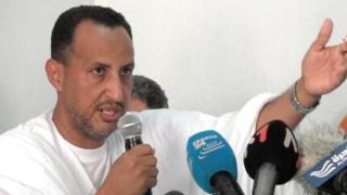 Arrestation d'un sénateur mauritanien