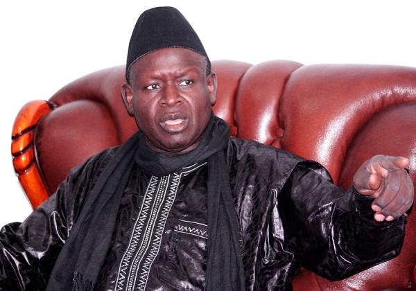"""Cheikh Seck député socialiste : """"Khalifa Sall, Barthélémy Dias, Bamba Fall et les autres se sont autro-exclus du Ps"""""""