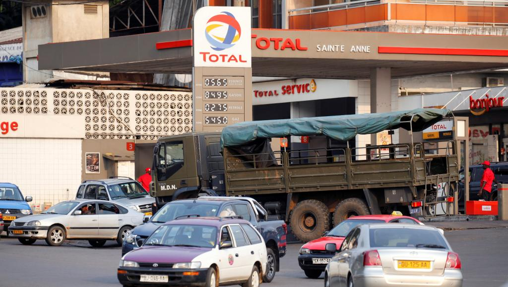 Gabon: déploiement d'alcootests à Libreville