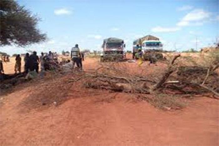 Braquages sur les routes : Saraya réclame son camp militaire