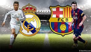 Supercoupe d'Espagne : Le Réal Madrid bat le Fc Barcelone 3-1