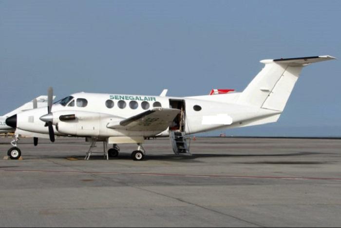 Crash de l'avion de Senegalair : les causes de la mort des 7 passagers