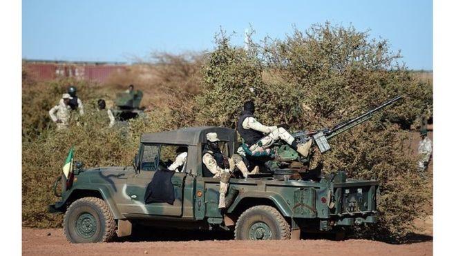 La force du G5 Sahel objet d'une réunion à l'ONU