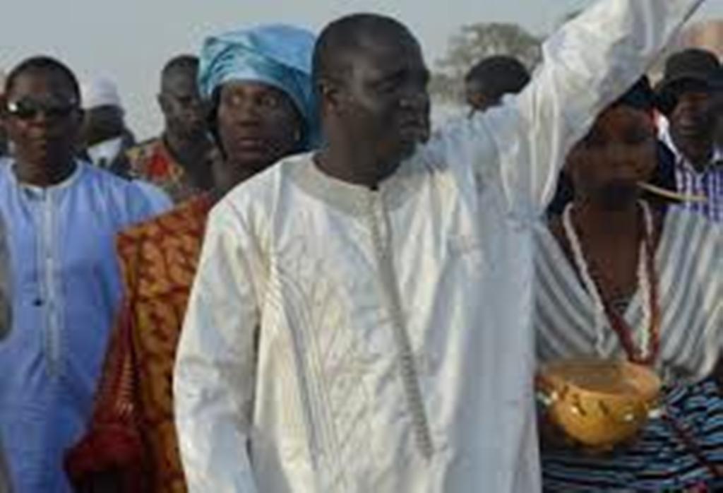 Tensions entre membres de Bby à Tataguine : Ibou Ndiaye règle ses comptes avec le maire
