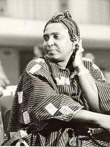 17 août 1981 - 17 août 2017, Une si longue  «pensée» à Mariama Ba