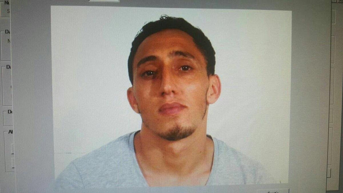 Attentat à Barcelone : La police dévoile la photo du suspect