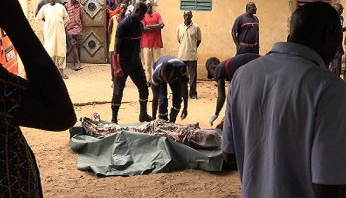 Mauritanie : Le corps d'une Sénégalaise retrouvée en décomposition à côté de sa fille de deux ans...