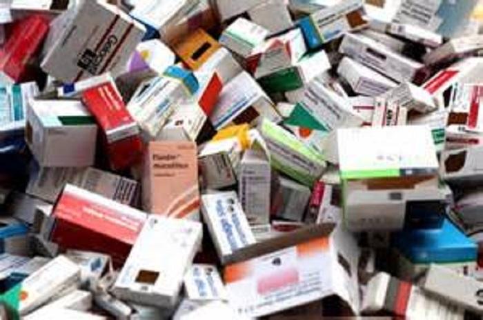 Rupture de médicaments : Dr Annette Seck Ndiaye rassure