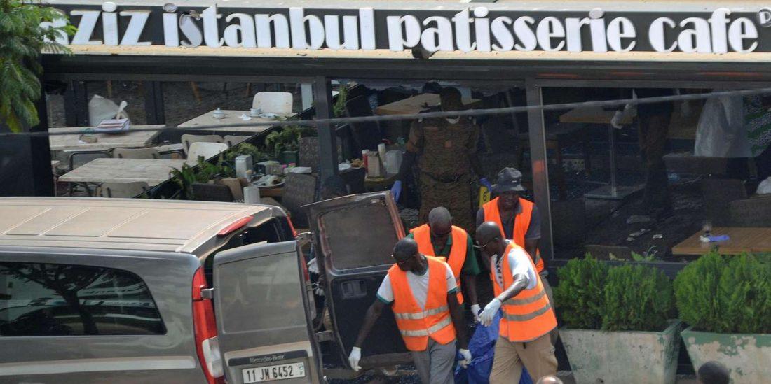 Burkina Faso : Le bilan de l'attentat s'est alourdit