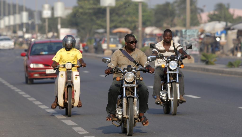 Togo: plusieurs morts dans des manifestations à l'appel du parti d'opposition PNP