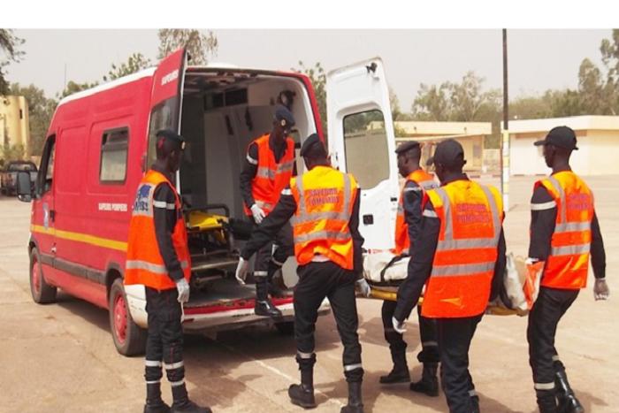 Cinq enquêteurs meurent noyés à Sédhiou