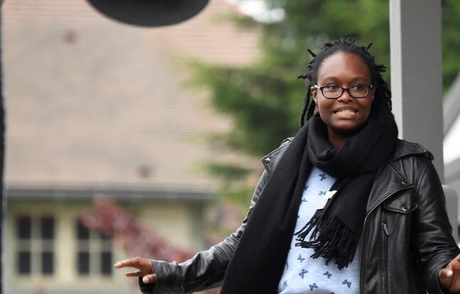 """Soutien à Assane Diouf : Où se trouve le fake entre le démenti de Sybeth Ndiaye et """"son"""" compte Facebook ?"""