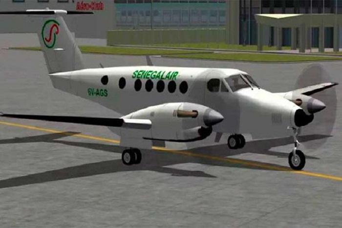 Rapport du crash de Senegalair : l'équipage est mort 45 secondes après l'incident
