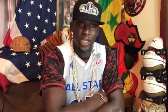 Jour de vérité pour Assane Diouf : l'«insulteur public» présenté au juge aujourd'hui