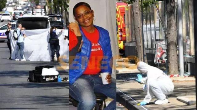 Une sénégalaise tuée dans l'attaque à la fourgonnette à Marseille : l'Ajms parle d'«acte de racisme»