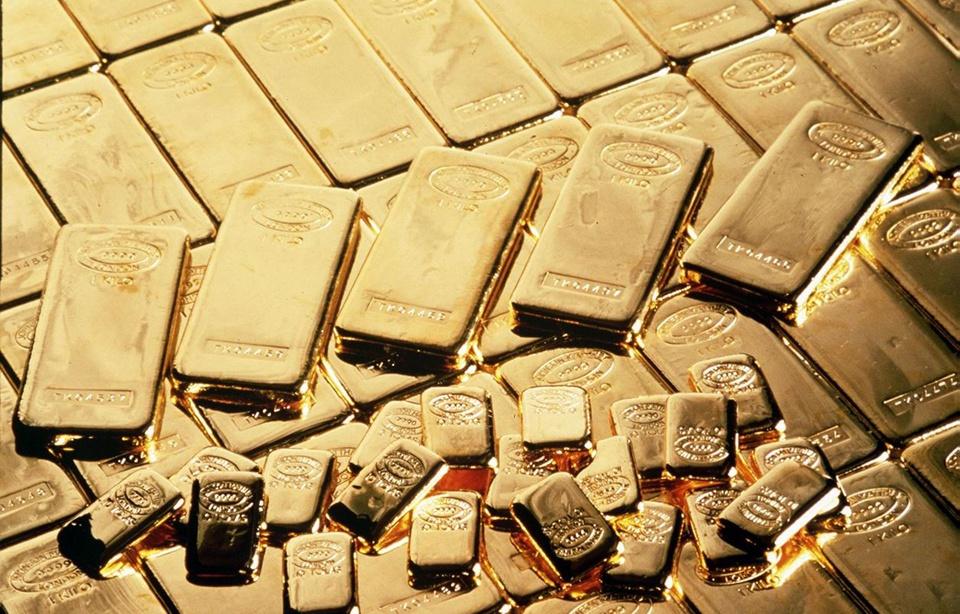 L'Allemagne a rapatrié toutes ses réserves d'or de Paris