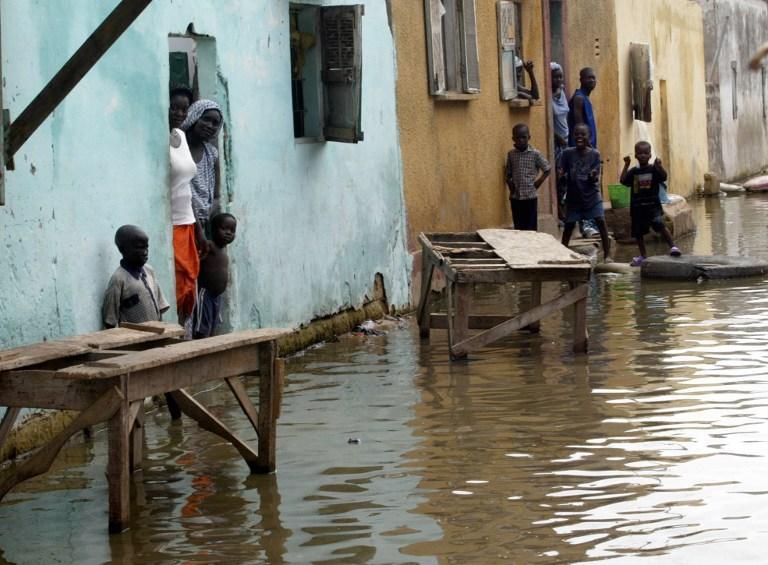 Fortes pluies à Koumpentoum : Le maire de Kayène appelle le Gouvernement au secours