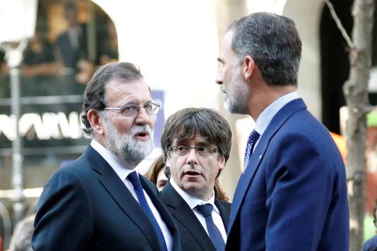 Barcelone ranime sa bataille avec Madrid sur l'indépendance de la Catalogne