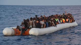 Paris : mini-sommet sur la migration