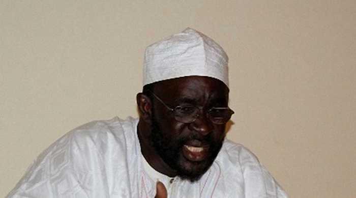 """Moustapha Cissé Lo dégage l'option Niasse : """"Le président de la prochaine Législature doit être de l'Apr"""""""