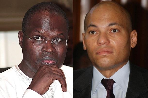 Khalifa Sall et Karim Wade ne seront pas candidats en 2019, selon Cissé Lô