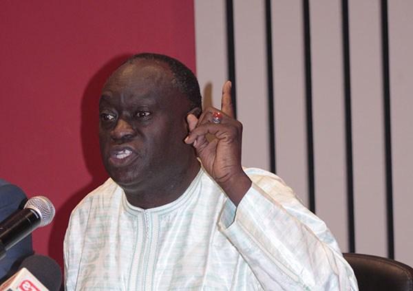 Me El Haj Diouf aurait accepté d'assurer la défense d'Assane Diouf