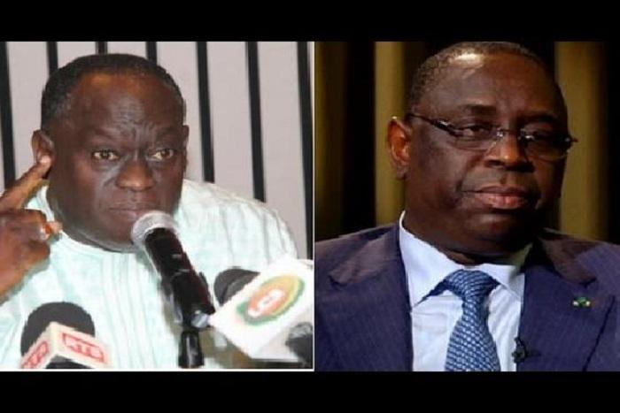 Me El Hadj Diouf : «Si Assane Diouf est séquestré, nous déposerons plainte»
