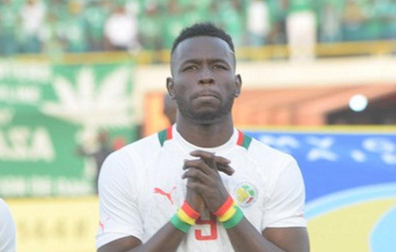 Double confrontation contre le Burkina : Mame Biram Diouf forfait !