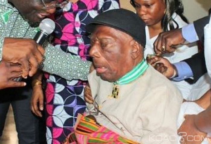 Côte d'Ivoire: Décès de l'ex ministre d'Houphouët et de Bedié, Leon Konan Koffi