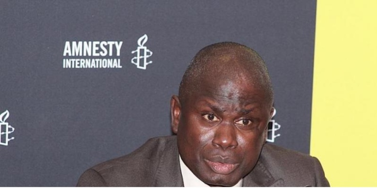 """Seydi Gassama met en garde Macky Sall sur le cas Assane Diouf : """"Pas de torture, pas de mauvais traitement..."""""""