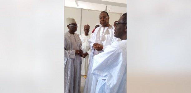 Des pèlerins très remontés contre Abdou Aziz Kébé refusent de s'alimenter