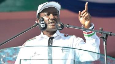 Odinga menace de boycotter le nouveau scrutin