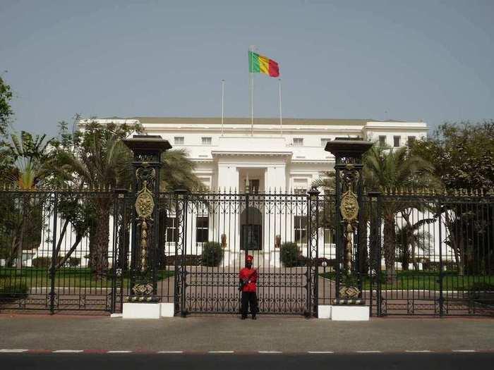 Le nouveau gouvernement formé dans les prochains jours, (présidence)