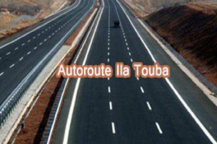 Autoroute Ila Touba: l'ouverture du tronçon Sindia-RN3 annoncée pour le prochain Magal de Touba