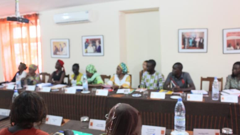 Stabilité institutionnelle et Sécurité humaine au Sénégal : femmes et jeunes s'allient pour disséquer le conflit