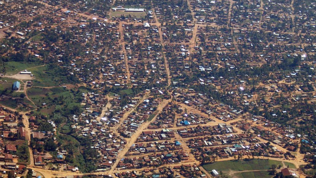 RDC: des conditions de vie insalubres dans les prisons en Ituri