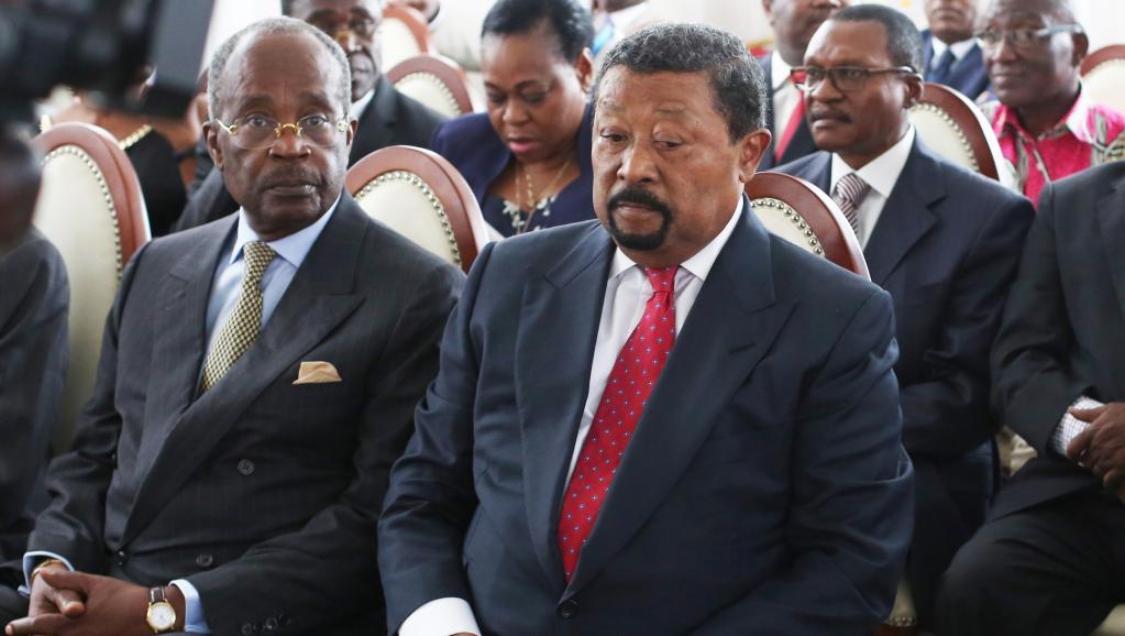 Gabon: levée de l'interdiction de sortie du territoire de Jean Ping