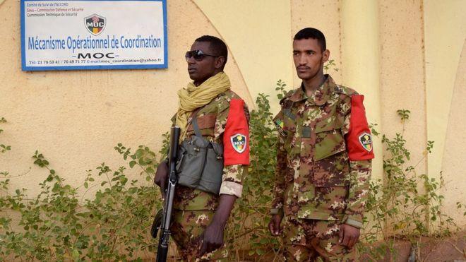 Mali : un observateur pour évaluer l'accord de paix