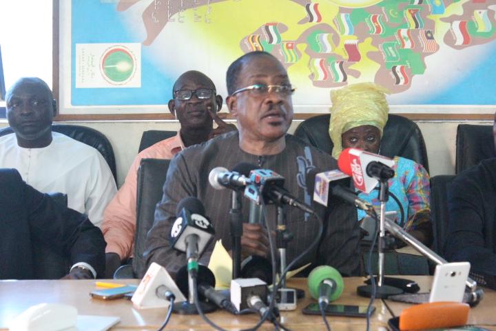 """Me Madické Niang : """"Il y a des juges indépendants, mais la justice sénégalaise n'est pas indépendante"""""""