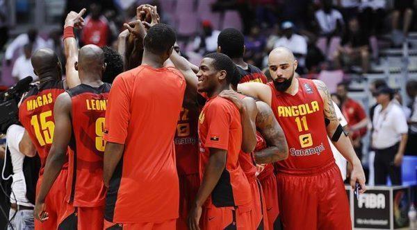 """L'Angola, un gros morceau pour les """"Lions"""""""