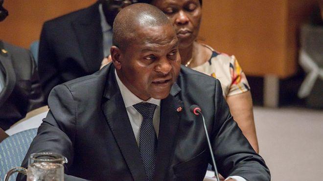 Centrafrique : remaniement ministériel