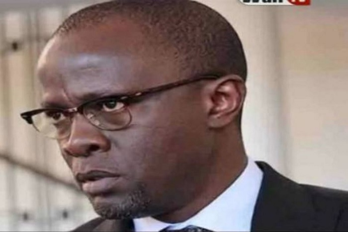 """""""La démission de Yakam Mbaye est un non-événement"""", selon le coordonnateur l'Apr de Dakar Plateau"""