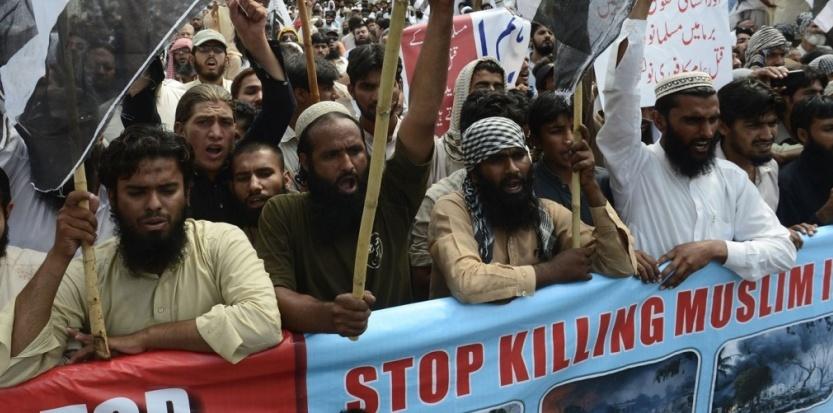 La communauté internationale, complice du génocide des Rohingya ?