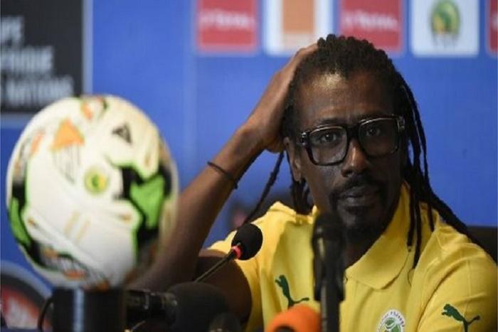 """Classement Fifa de septembre : Aliou Cissé et ses """"Lions"""" reculent de deux places"""