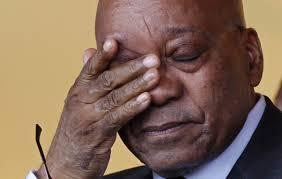 Afrique du Sud: le président Zuma rattrapé par un vieux dossier de corruption