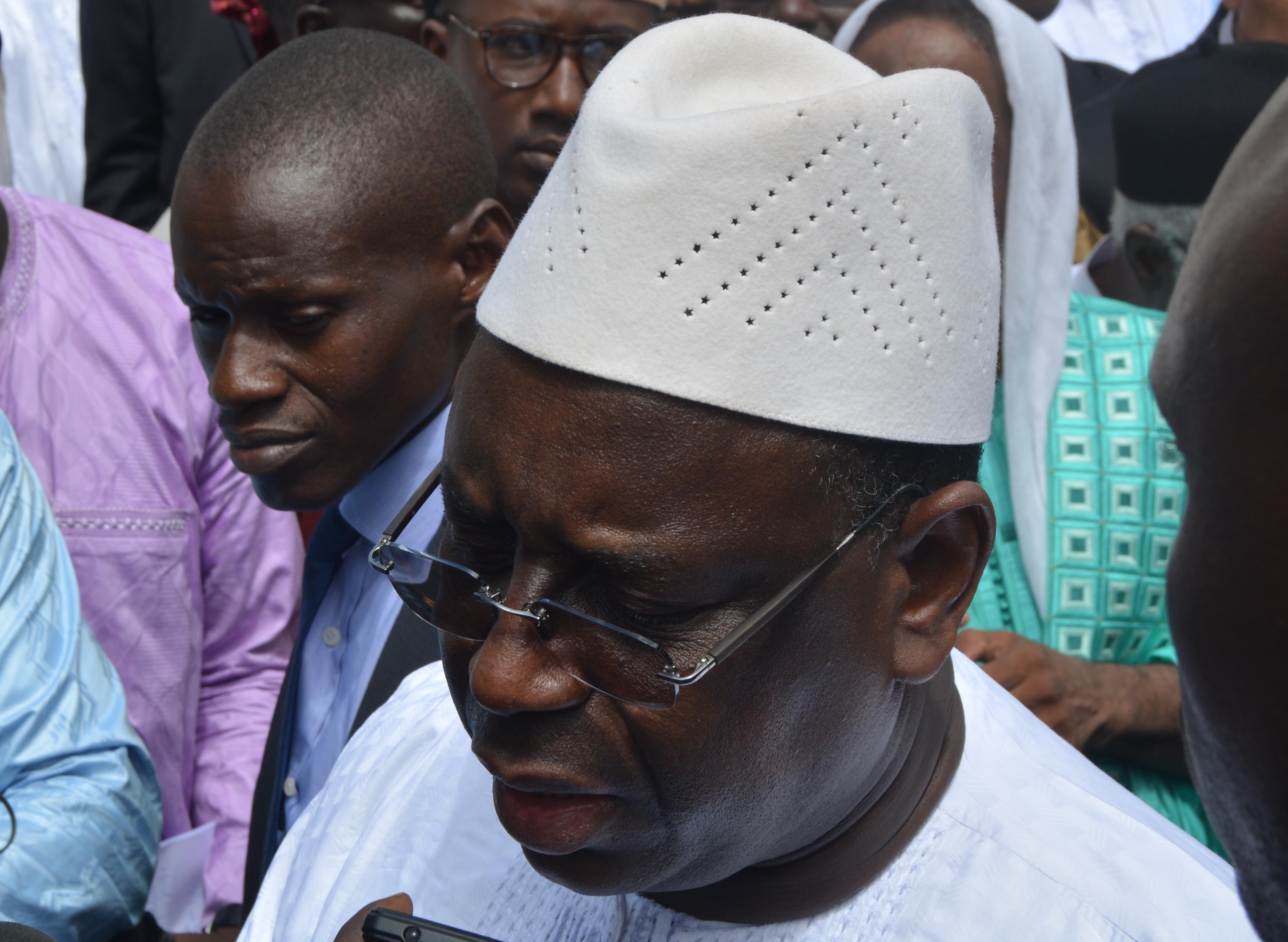 Levée du corps de Djibo Kâ : Une pluie de témoignages
