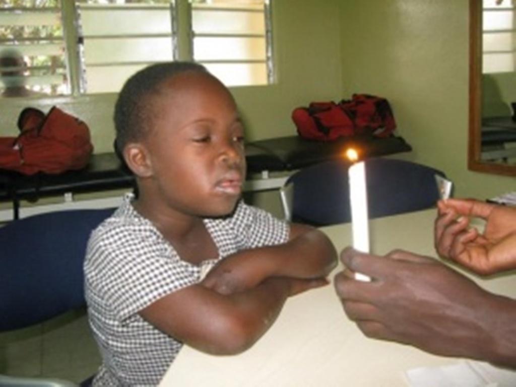 Déficience intellectuelle au Sénégal : 3000 enfants souffrent de Trisomie 21