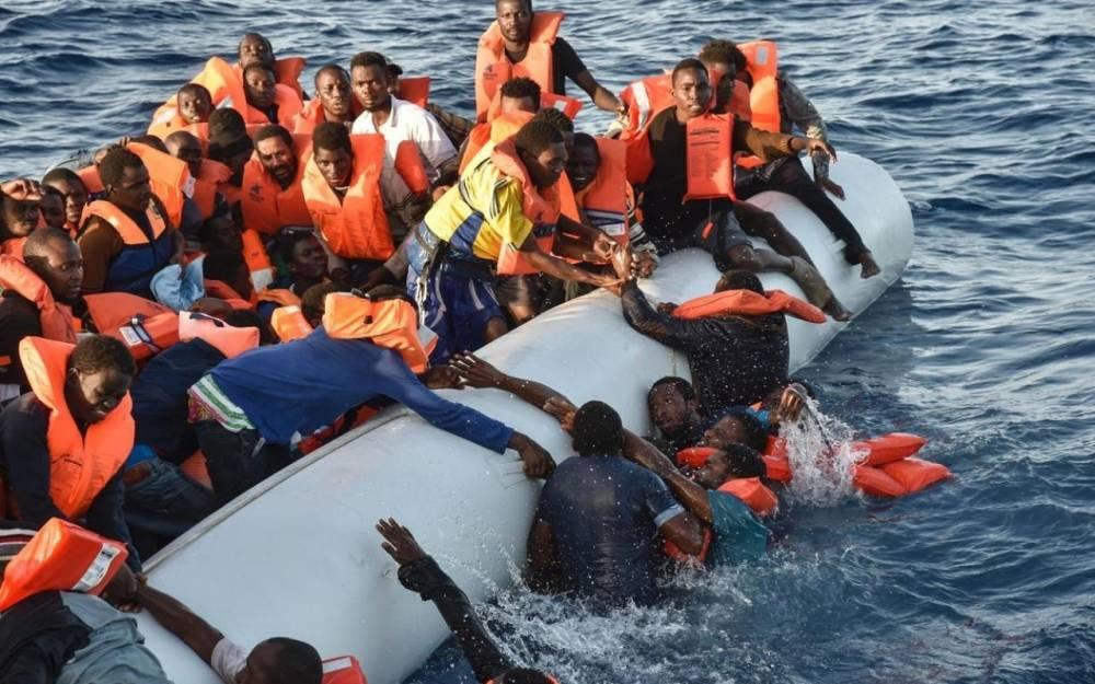 Libye : des migrants «secourus» sur fond d'accusations de traitements inhumains
