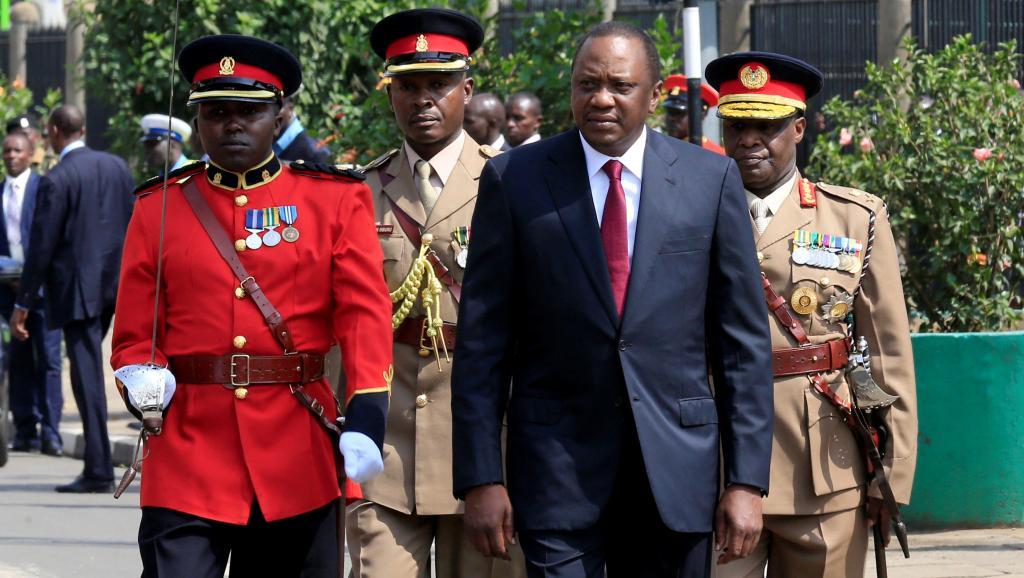 Kenya: du flou dans l'organisation du prochain scrutin présidentiel