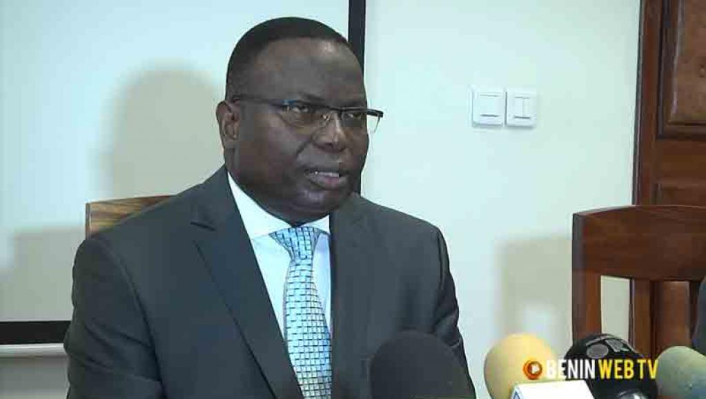 Bénin: le ministre des Transports, proche du président Talon, a été limogé